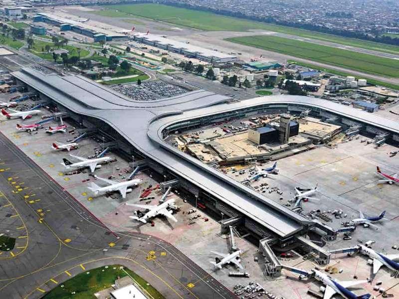 Aeroporto El Dorado