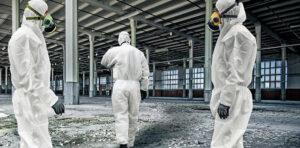 rimozione amianto