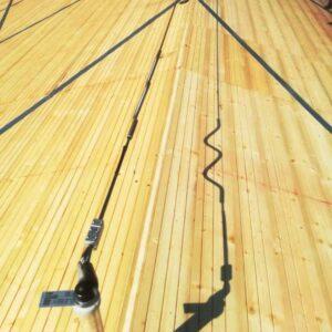 linea vita per legno modena