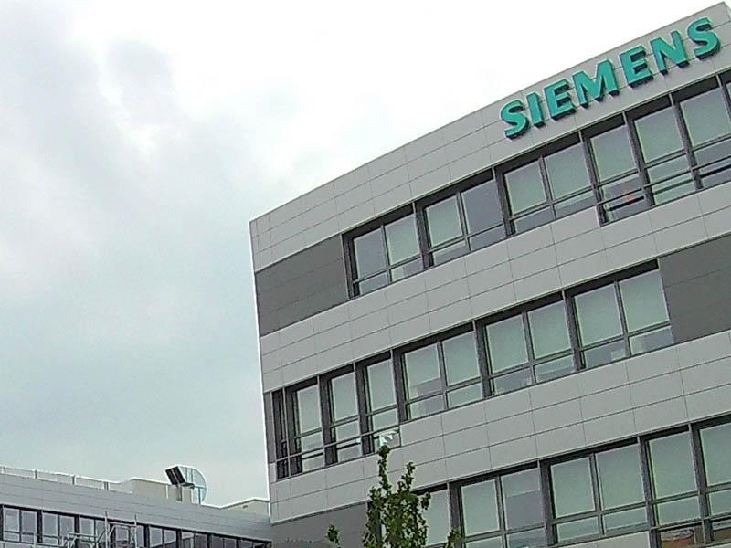 sistemi anticaduta per Siemens